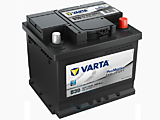 Varta B39 PROmotive Heavy Duty