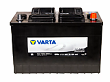 Varta I4 PROmotive Black