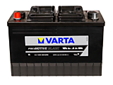 Varta I5 PROmotive Black